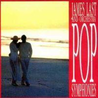 JAMES LAST - Pop Symphonies CD