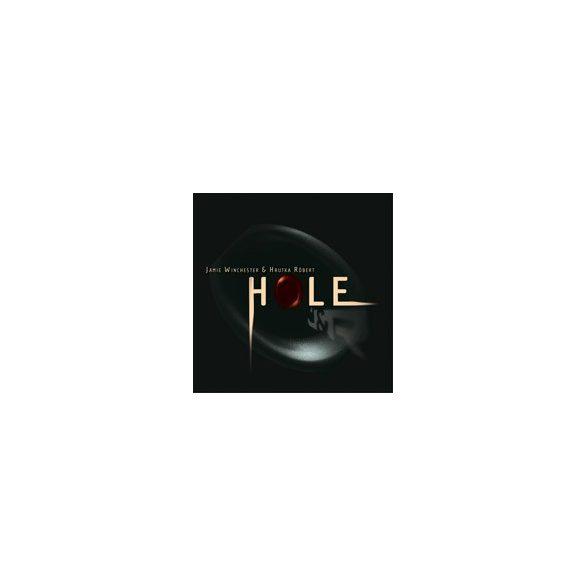 JAMIE WINCHESTER - Hole CD