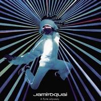 JAMIROQUAI - A Funk Odyssey CD