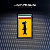 JAMIROQUAI - Travelling Without Moving CD
