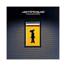 JAMIROQUAI - Travelling Without Moving CD