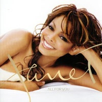 JANET JACKSON - All For You CD