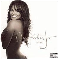 JANET JACKSON - Damita Jo CD