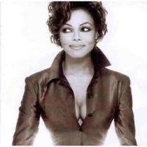 JANET JACKSON - Decade: 1986-1996 CD