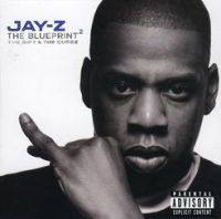 JAY-Z - The Blueprint II:The Gift CD
