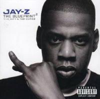 JAY-Z - The Blueprint II:The Gift CD