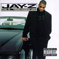 JAY-Z - Hard Knock Life... Vol.2 CD