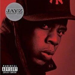 JAY-Z - Kingdom Come CD