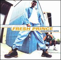 JAZZY JEFF AND THE FRESH PRINCE - Greatest Hits CD