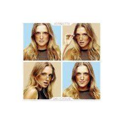 JEANETTE - Delicious CD