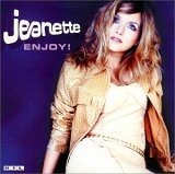 JEANETTE - Enjoy CD