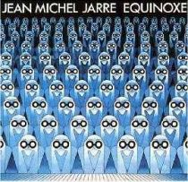 JEAN-MICHEL JARRE - Equinoxe CD