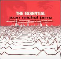 JEAN-MICHEL JARRE - Essential CD