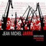 JEAN-MICHEL JARRE - Live From Gdansk CD