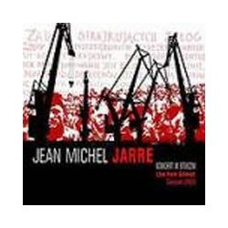 JEAN-MICHEL JARRE - Live From Gdansk CD