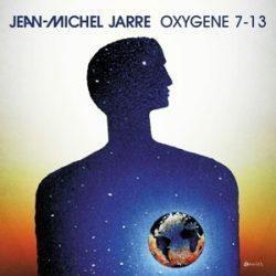 JEAN-MICHEL JARRE - Oxygene 7-13 CD
