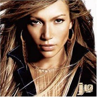 JENNIFER LOPEZ - J.Lo CD