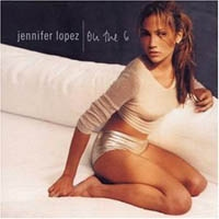 JENNIFER LOPEZ - On The 6 CD