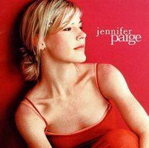 JENNIFER PAIGE - Jennifer Paige CD