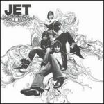 JET - Get Born CD
