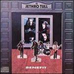 JETHRO TULL - Benefit CD