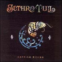 JETHRO TULL - Catfish Rising CD