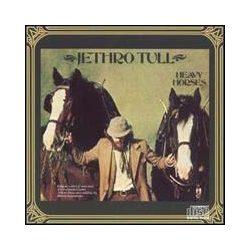 JETHRO TULL - Heavy Horses CD