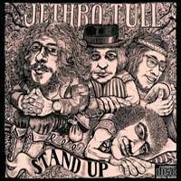 JETHRO TULL - Stand Up CD