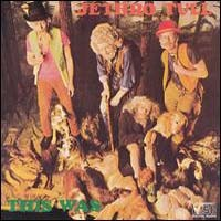 JETHRO TULL - This Was CD