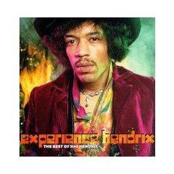 JIMI HENDRIX - Experience Hendrix: The Best of CD