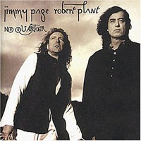 JIMMY PAGE & ROBERT PLANT - No Quarter CD