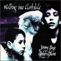 JIMMY PAGE & ROBERT PLANT - Walking Into Clarksdale CD