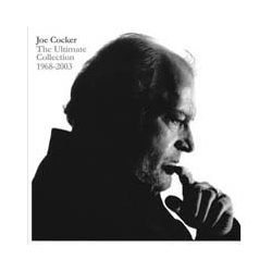 JOE COCKER - The Ultimate Collection 1968-2003 / 2cd / CD