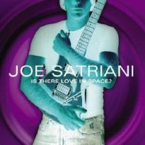 JOE SATRIANI - Is There Love In Space? CD