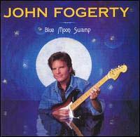 JOHN FOGERTY - Blue Moon Swamp CD