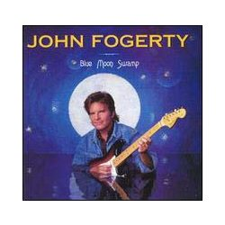 JOHN FOGERTY - Blue Moon Swamp CD