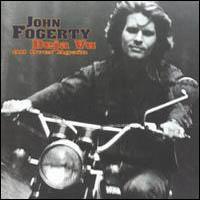 JOHN FOGERTY - Deja Vu(All Over Again) CD