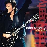JOHN FOGERTY - Premonition CD