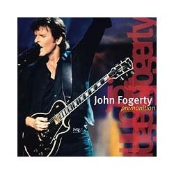 JOHN FOGERTY - Premonition CD