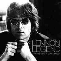 JOHN LENNON - Legend CD