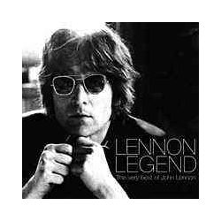 JOHN LENNON - Legend CD