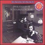 JOHN MCLAUGHLIN - Electric Dreams CD