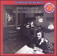 JOHN MCLAUGHLIN - Electric Dreams CD