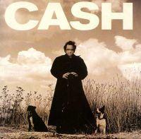 JOHNNY CASH - American Recordings CD