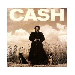 JOHNNY CASH - American Recordings CD