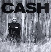 JOHNNY CASH - Unchained CD