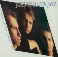 JOHNNY HATES JAZZ - Very Best Of Johnny Hates CD