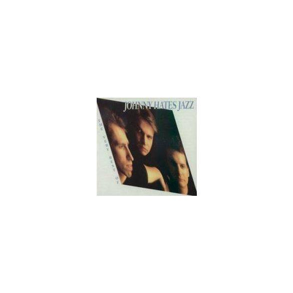 JOHNNY HATES JAZZ - Very Best Of Johnny Hates CD