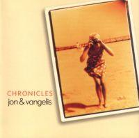 JON & VANGELIS - Chronlicles CD