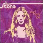 JOSS STONE - Mind,Body & Soul CD